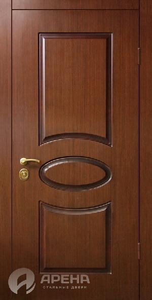 Деревянные двери на заказ в Нижнем Новгороде