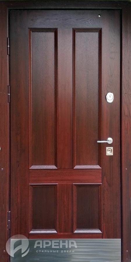 Дубовые двери - pmcdoorsby