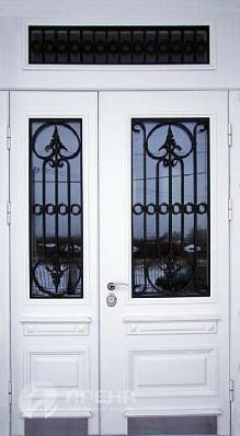 установить входную дверь в квартиру в люберецком районе кованную